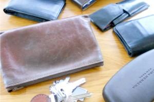 O geanta organizata