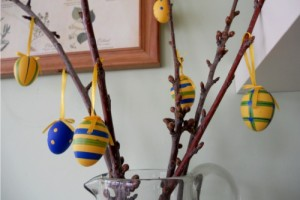 Ornamente pentru Paste