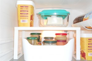 Organizati frigiderul