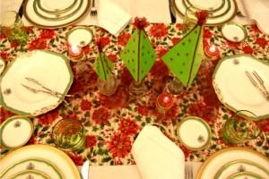 O masa vesela pentru Craciun