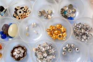 Organizare cu obiecte carora nu le gasim rostul