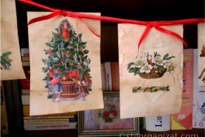 Cum sa realizati carti postale cu aspect vintage