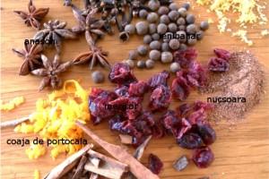 Arome de iarna