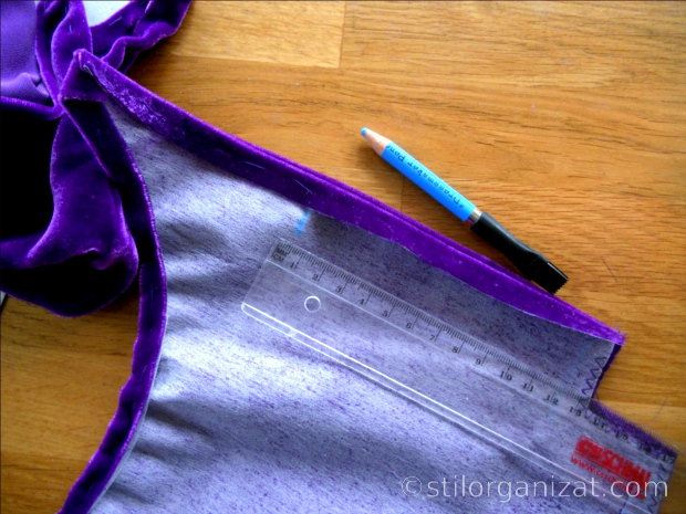 evening bag diy