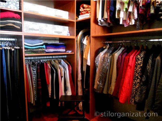 Organizarea garderobei stilorganizat - Table sur mesure lapeyre ...