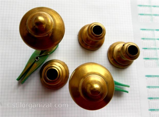 aurire obiecte