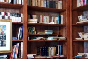 Despre biblioteca (mobila)