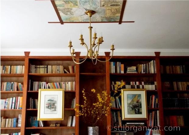 renovare biblioteca