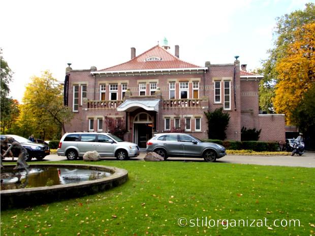 gradini olandeze