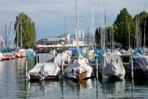 Zurich si dorinta de a trai frumos