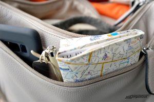 Organizarea genții pentru excursii