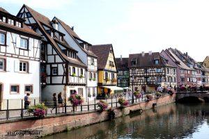 Călătorie în Alsacia