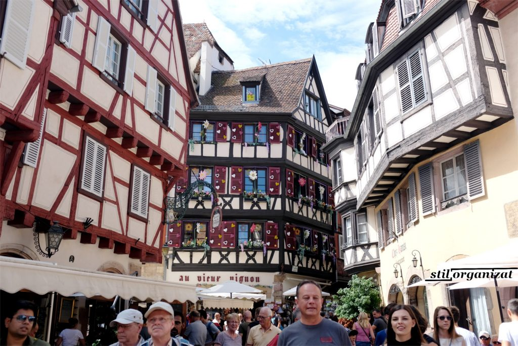 Case in Colmar
