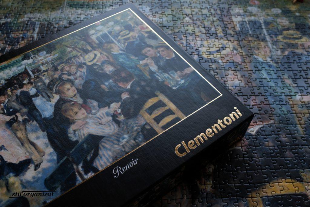 puzzle - Renoir