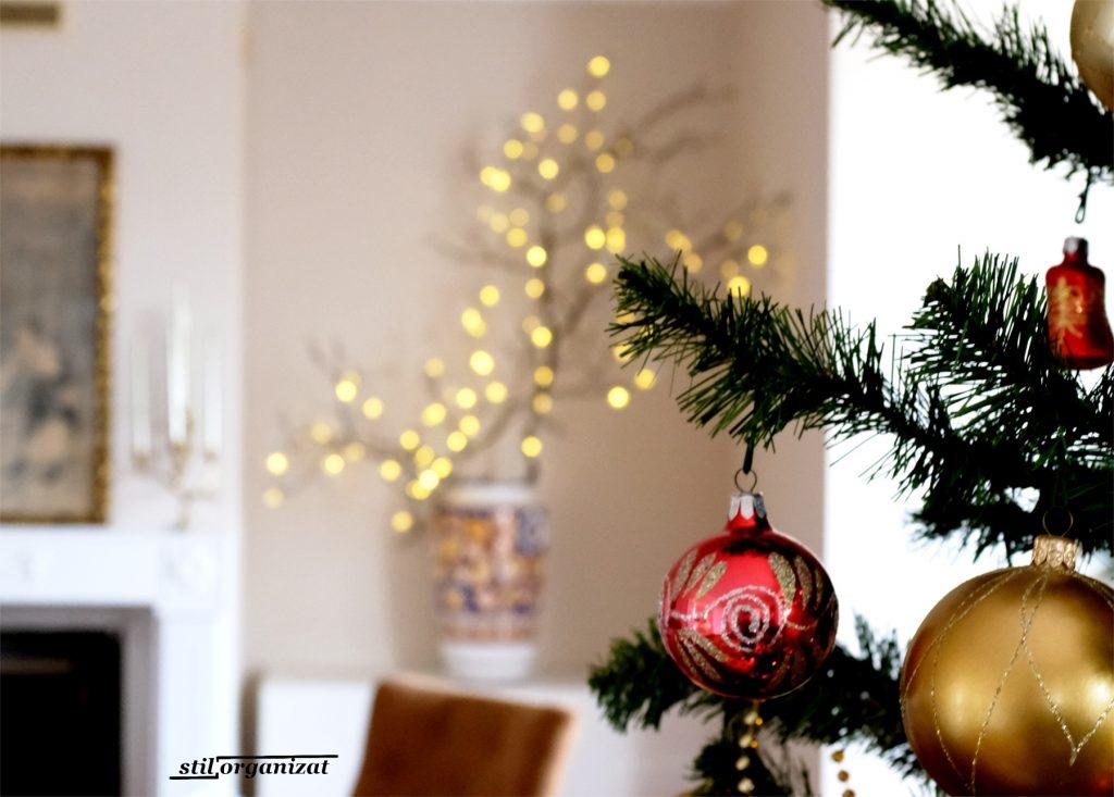decembrie - de Craciun